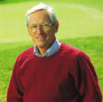 Photo Of Arthur Hills, Golf Course Architect In Middletown, RI - Newport National Golf Club