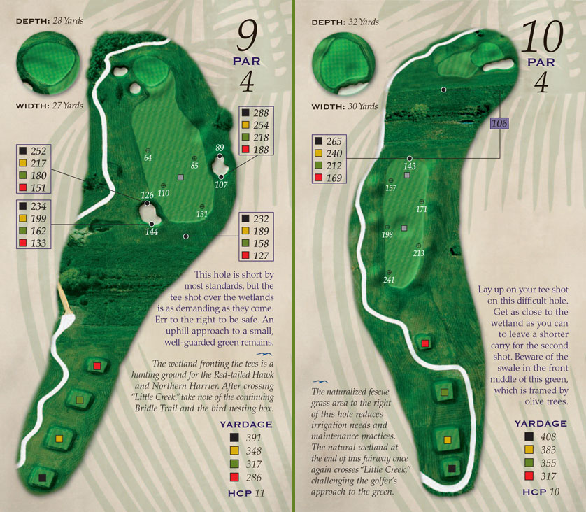 Holes 9 & 10 – Newport National Golf Club on golf course layout maps, golf green maps, golf courses map of us, golf yardage book,