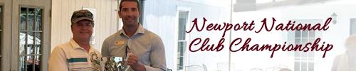Newport National Club Championship