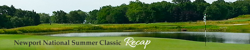 Newport National Summer Classic Recap