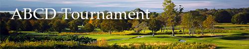 ABCD Member Tournament Recap